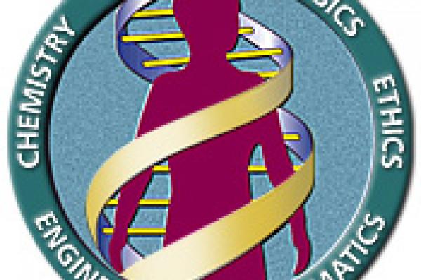 Human Genome Project Logo