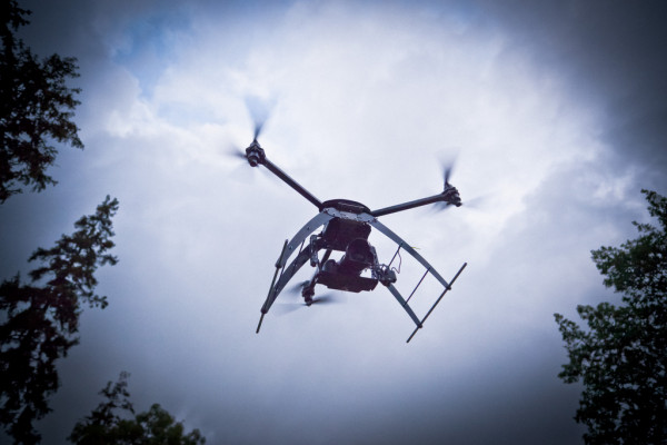 MK Y6 hexacopter