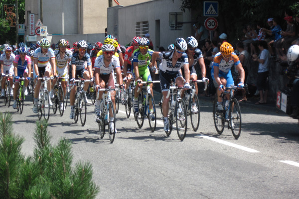 TdF in Giers-Venon