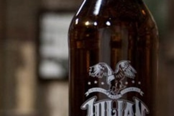 Cider alcohol