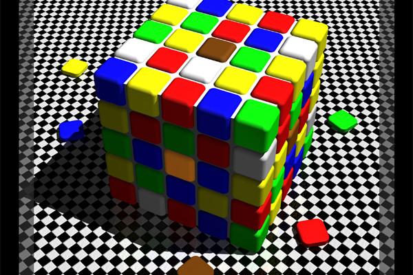 Optical Illusion 3 - Beau Lotto