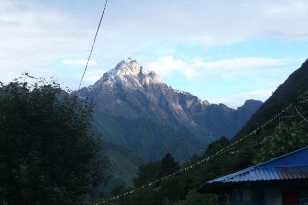 Everest Trek - Lukla