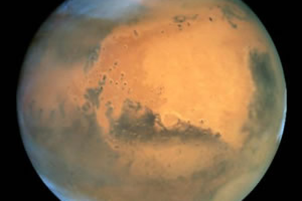Mars Globes & the History of Astronomy | Interviews | Naked