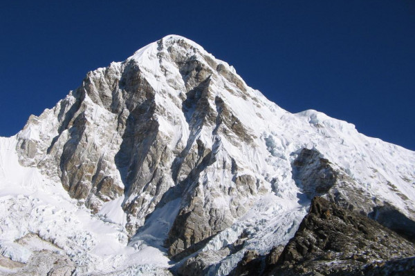 Mt Pumori
