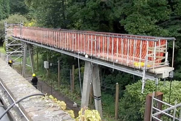 NPL bridge