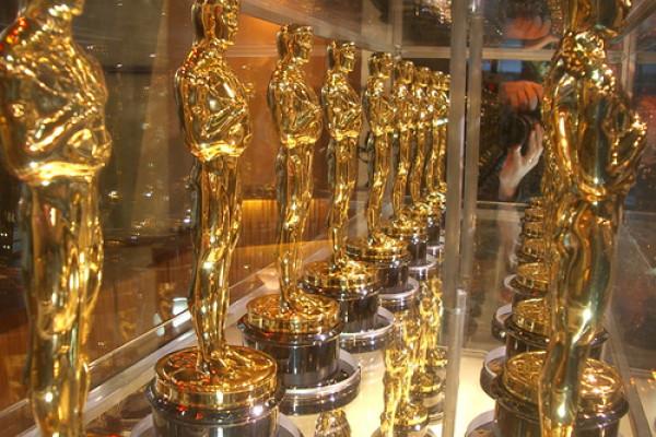The Oscar Statuettes