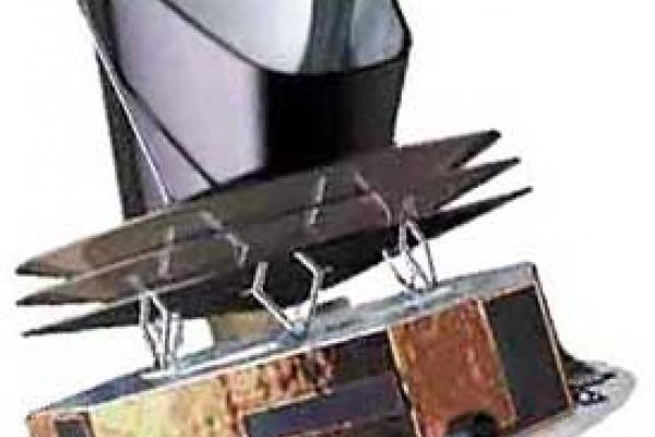 Planck satellite
