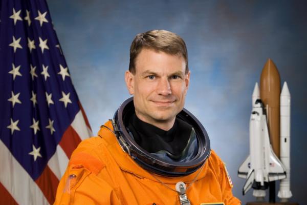 Astronaut Dr Stanley G. Love