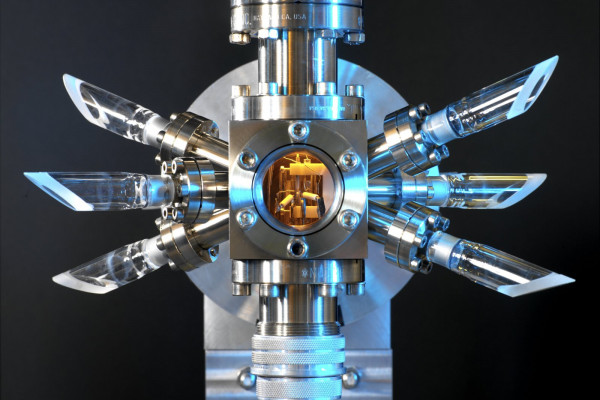 The Atomic Clock at The National Physical Labratory