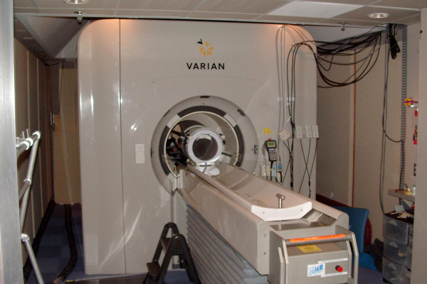 fMRI, part of the Brain Imaging Center