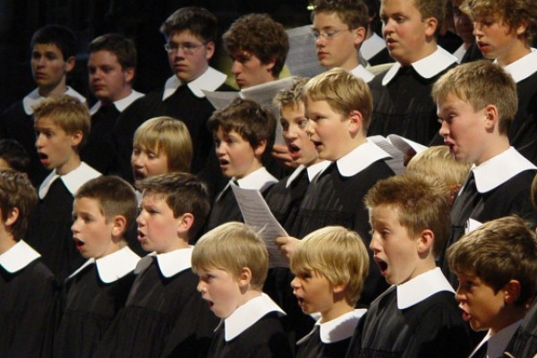 Windsbach Boys Choir