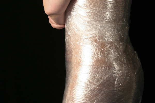 body wrap treatment