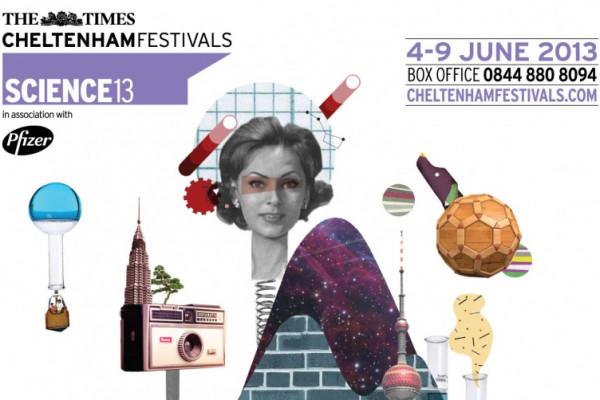 Cheltenham Science Festival Brochure