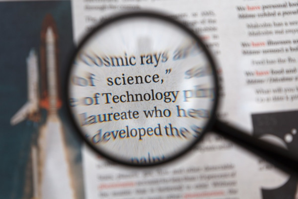 Science under the magnifying glass: the peer review process