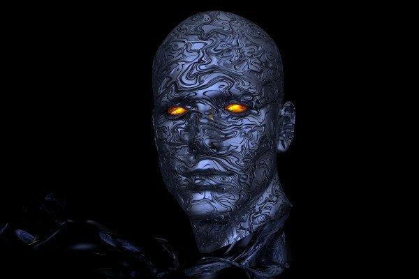 Cyborgs...