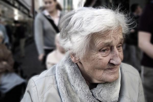 Elderly