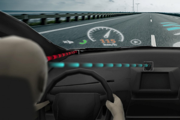 A Swedish SME is making eye-tracking systems that can see if a driver is paying attention behind the wheel.