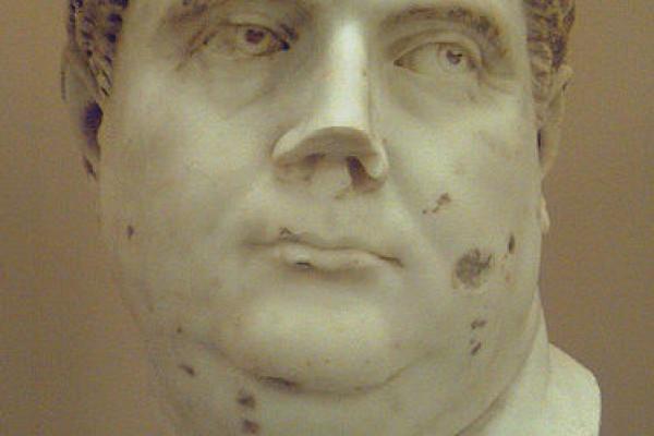 Large Roman - Aulus Vitellius