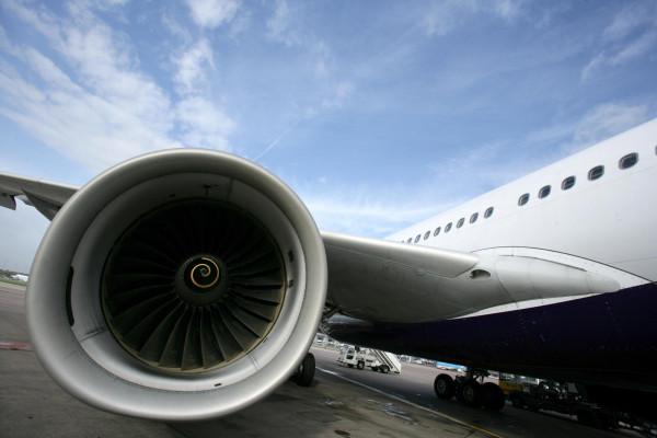 The Rolls-Royce Trent 700