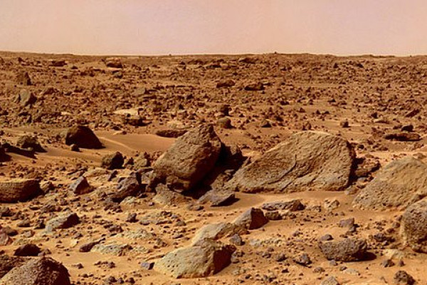 Astronauts need faster spacecraft, better radiation protection and heat shields before they can enjoy the Martian landscape in person.