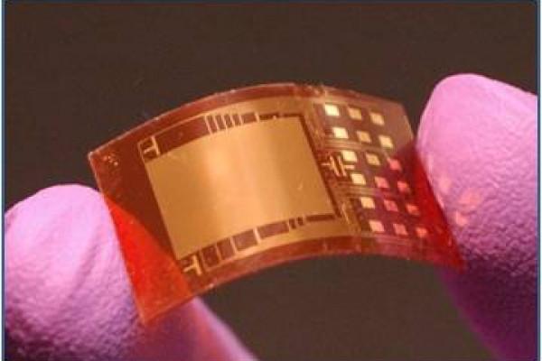 Nanowire harvesting