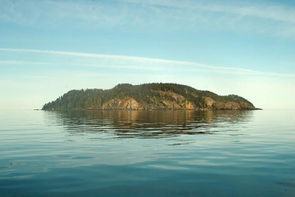 Queen Charlotte Islands, Canada