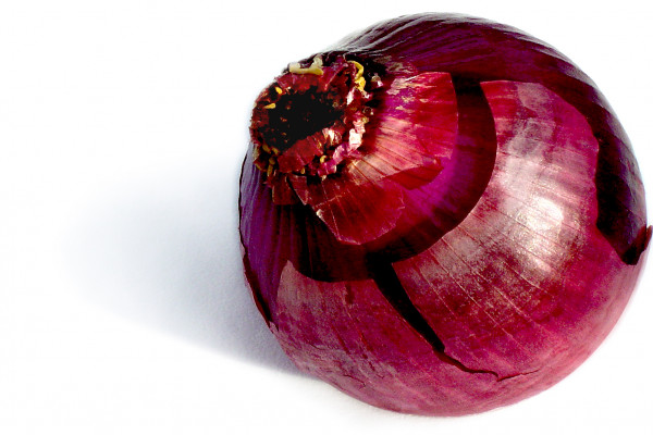 \Versatile and nutritious vegetables\ is how some describe the humble onion, which is why some scientists in New Zealand believe that they should only make you smile, not cry.