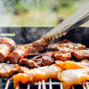 picture of food cooking on a bbq