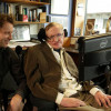 Professor Hertog and Professor Hawking