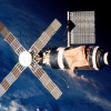 Skylab spacestation