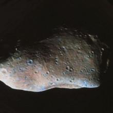 The asteroid Gaspara