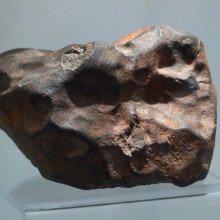 A large meteorite