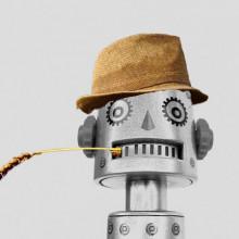Robot farmer