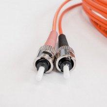 A fibre-optic cable