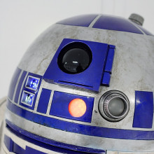R2D2 Droid from Star wars