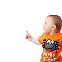 Infant pointing