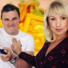 Naked Gaming, with Chris Berrow and Leigh Milner