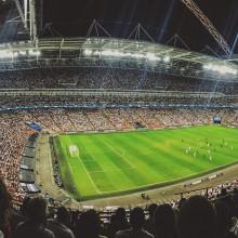 Stadium of Fans