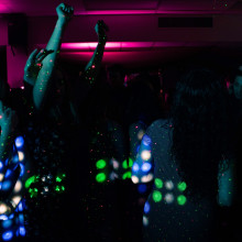 Dancing in a Club