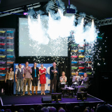 FameLab International Semi-Final 2014