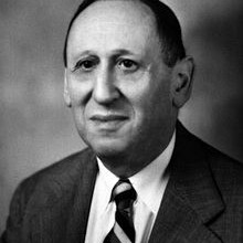 Leo Kanner - famous for his work on Autism