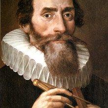 Johannes Kepler, c. 1610