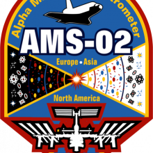 The AMS detector