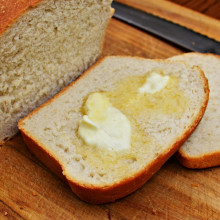 Could butter be good for you?