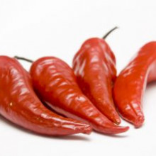 Chillis contain the substance capsaicin which gives them their burning quality. Now scientists are finding out how it works.