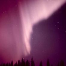 Northern Lights taken in Alaska