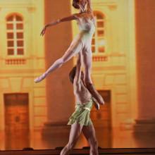 Ballet lift