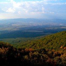 A Zagyva volgye, in Hungary