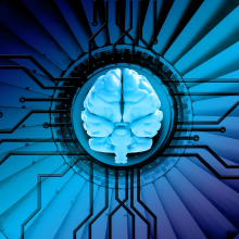 Technology is bringing computers and the brain closer together