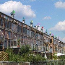 BedZED - The Beddington Zero Energy Development